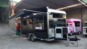 Fabricação_reforma_manutenção_de_negócios_sobre_Food Trailer Bumer 500 custom ACM